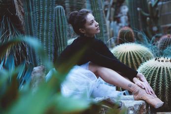 "Georgeta Varvarici: ""Talent or hard work is not always the thing"""