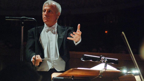 """Marco Boemi: """"The mission of a conductor is to lead singers"""""""
