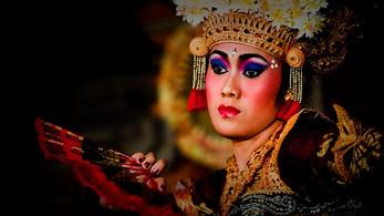 Битва добра и зла на Бали