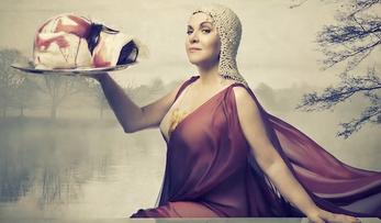 Dagmar Pecková - Sinful Women (Supraphon, 2015)