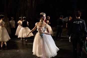 """Анастасия Лименько: """"Артисты балета должны быть максимально универсальны"""""""