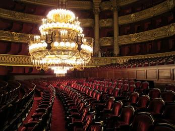 Опера – элитарное искусство?
