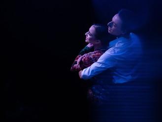 """""""Эфирный"""" балетно-музыкальный вечер и дебют Закари Роджерса"""