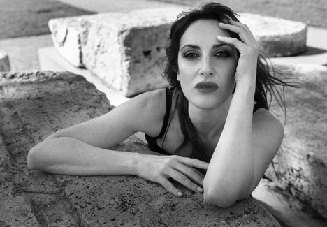 From Italy with love: A rising star Gabriella Aleo about her debut as Amneris