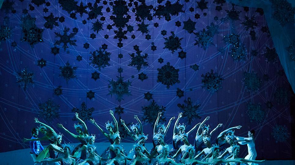 Три явления балетов Алексея Мирошниченко в Москве