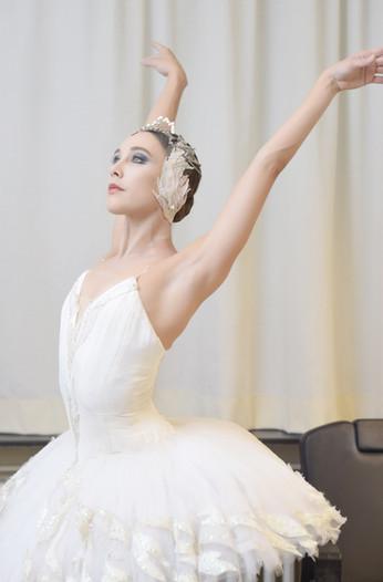 "Yolanda Correa: ""Siegfried is dreamy, naive, pure-hearted"""