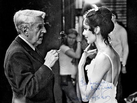 Как узнать балет Фредерика Аштона?