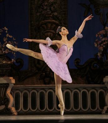 «Спящая Красавица», Одесский Национальный Академический театр Оперы и Балета, 5 декабря