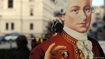 Mozart et Salieri à Voronej