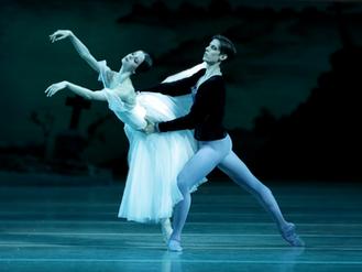 «Вечер балета» и «Звёзды белых ночей» в Мариинском