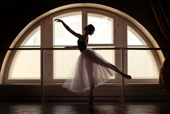 """Ксения Жиганшина: """"Балерина должна понимать значение каждого движения"""""""