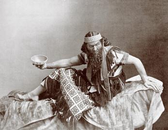 Бронислава и Мефистофель