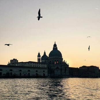Венеция Дягилева