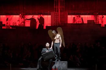 Возрождение шедевра Мейербера в Deutsche Oper Berlin