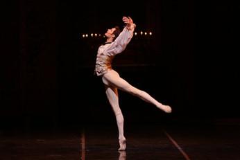 """Якопо Тисси: """"Танцовщик должен обладать настойчивостью, умом и смирением"""""""