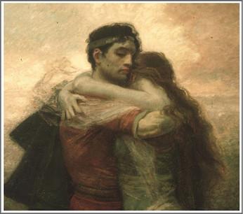 """""""Tacea la notte placida... Di tale amor che dirsi"""""""