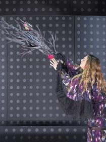 """Pelléas et Mélisande"" at the Komische Oper Berlin"
