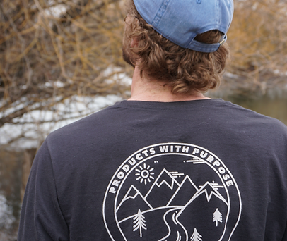 Glacier Long Sleeve