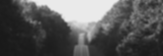 Road going up black and white.png