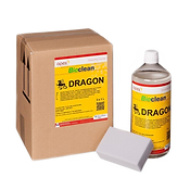 Смывка BioClean Dragon