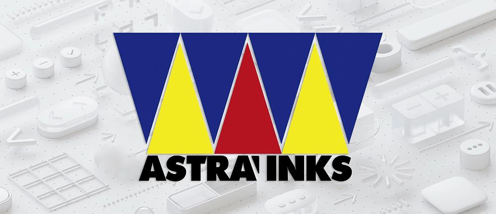 Astra-Inks на выставке RosUpack
