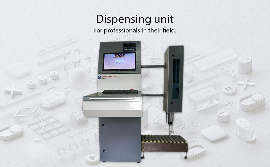 Dispensing unit