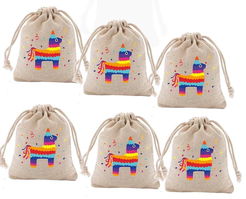 Llama recovery kits