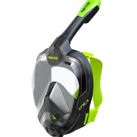 Maschera Seac Unica per Snorkeling