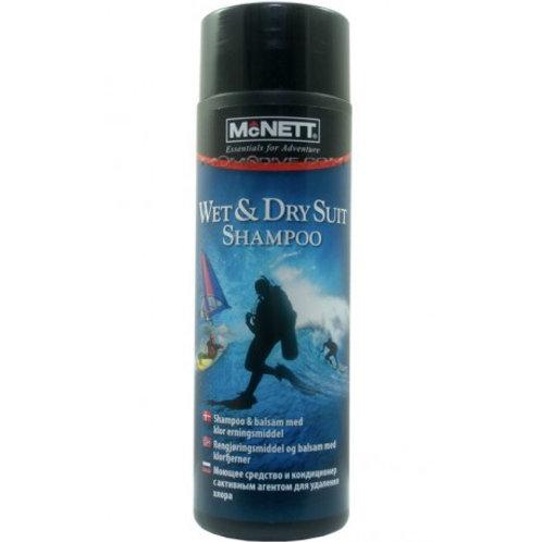 Wet & DrySuite shampo