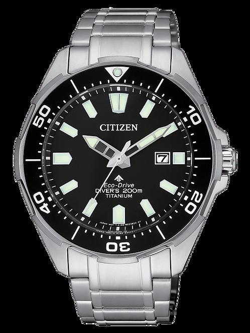 Citizen Promaster Titanio Diver 200