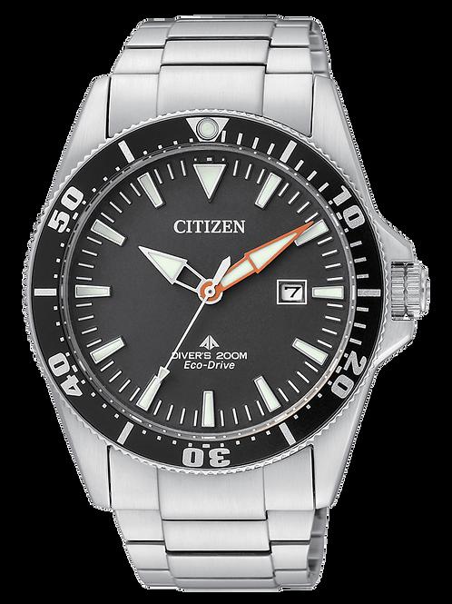 Citizen Promaster Diver'S Eco Drive 200 Mt inox