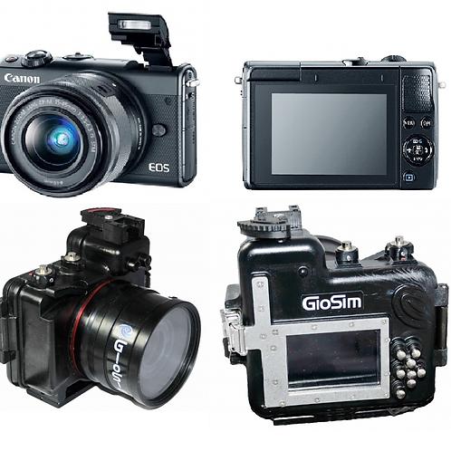 Set Canon M100