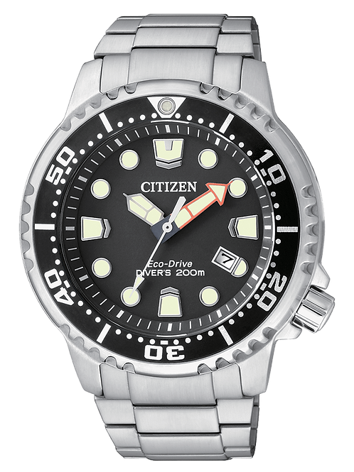 Citizen Promaster Diver'S Eco Drive 200 Mt