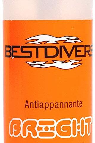 ANTIAPPANNANTE BEST DIVER