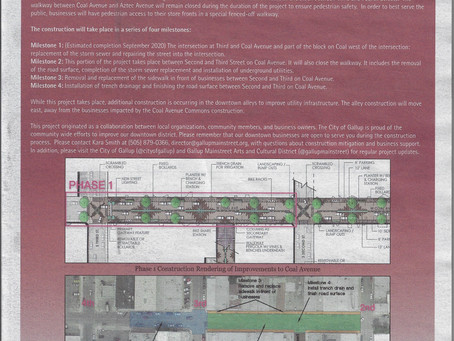 Coal Avenue Commons: What you need to know!