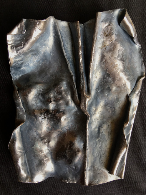 Folded Steel