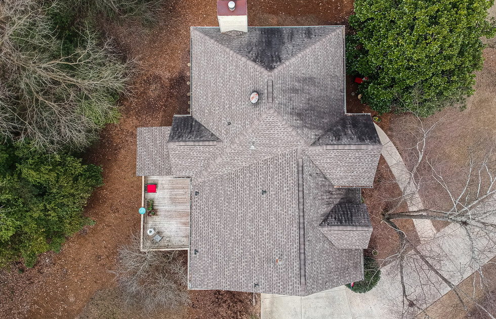DRONE AERIAL