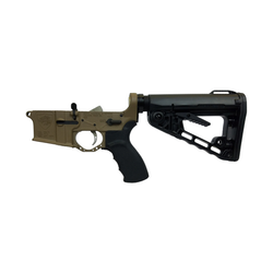 Precision/Tactical Lower