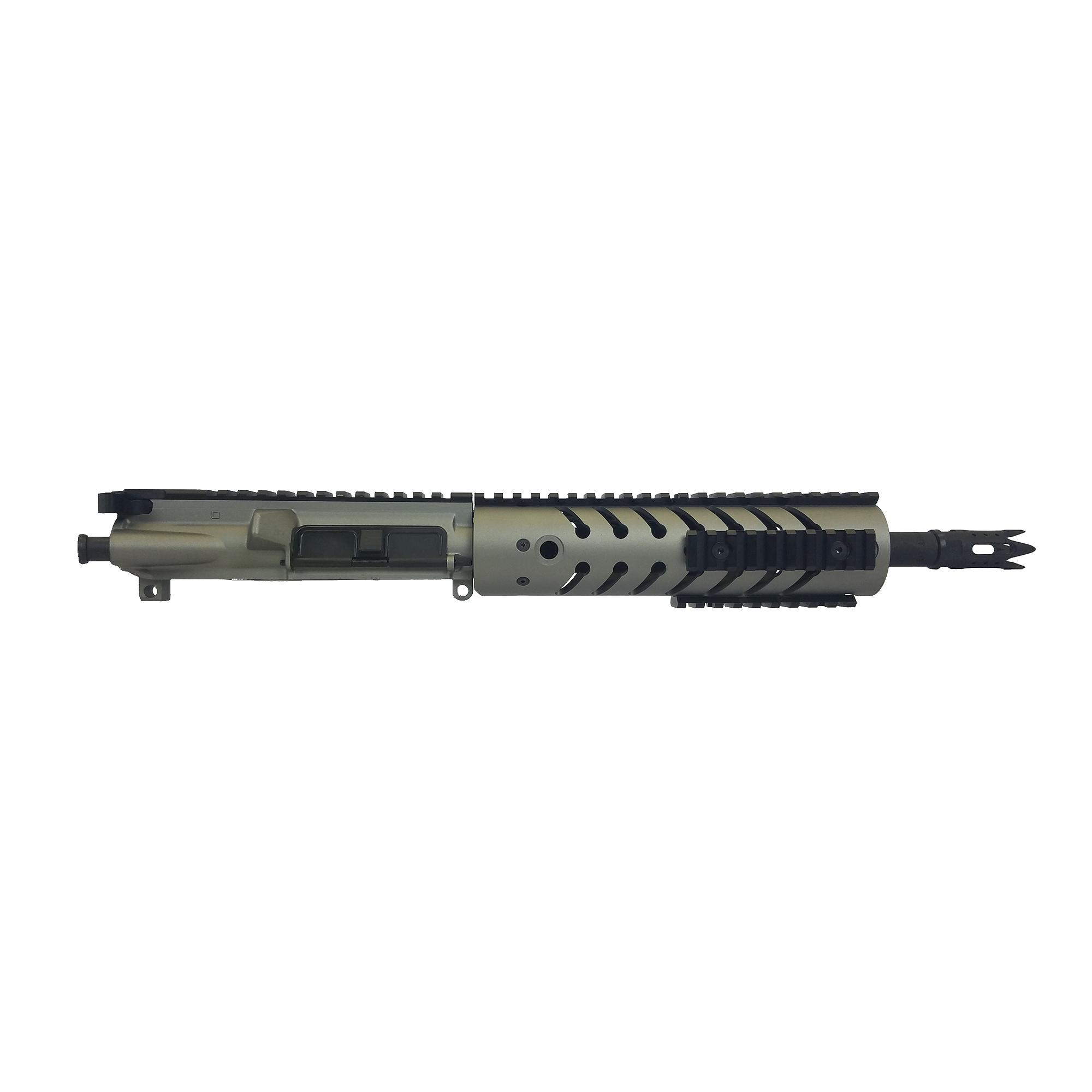 300 Blackout Short Barrel Rifle PT