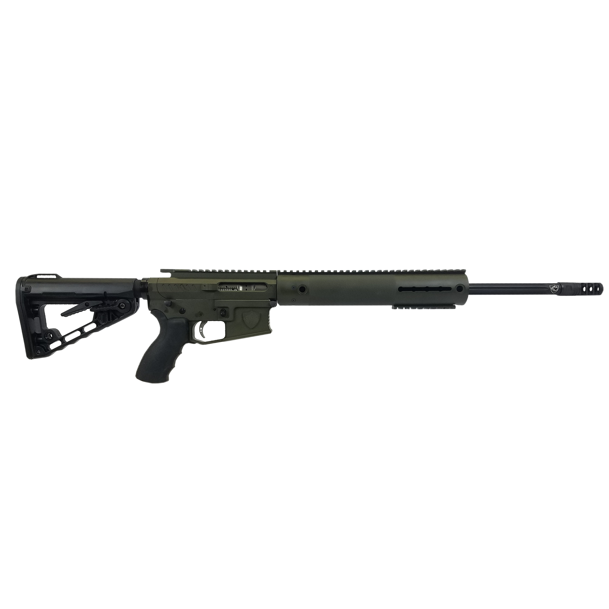 PS 204 Ruger
