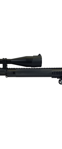 PRECISION / TACTICAL UPPER .204RUG-HFL-RL-PREXL