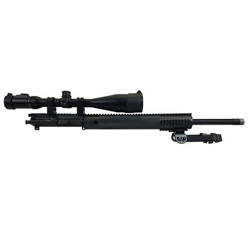 PRECISION / TACTICAL UPPER .223WLD-HFL-ML-PREXT