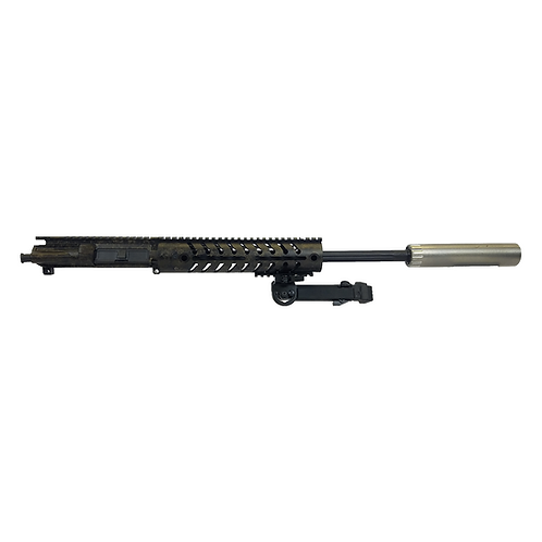 PRECISION / TACTICAL UPPER 6.8SPCII-HFL-ML-PREXT