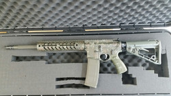 Precision/Tactical 300 Blackout