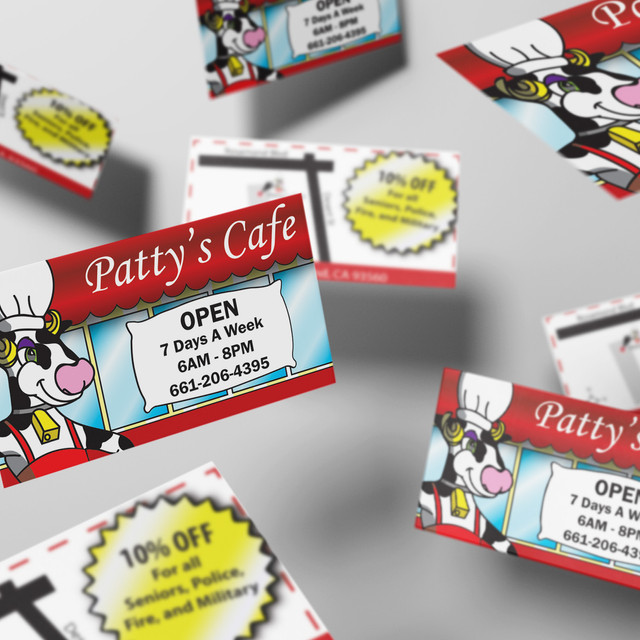 Patty's Cafe