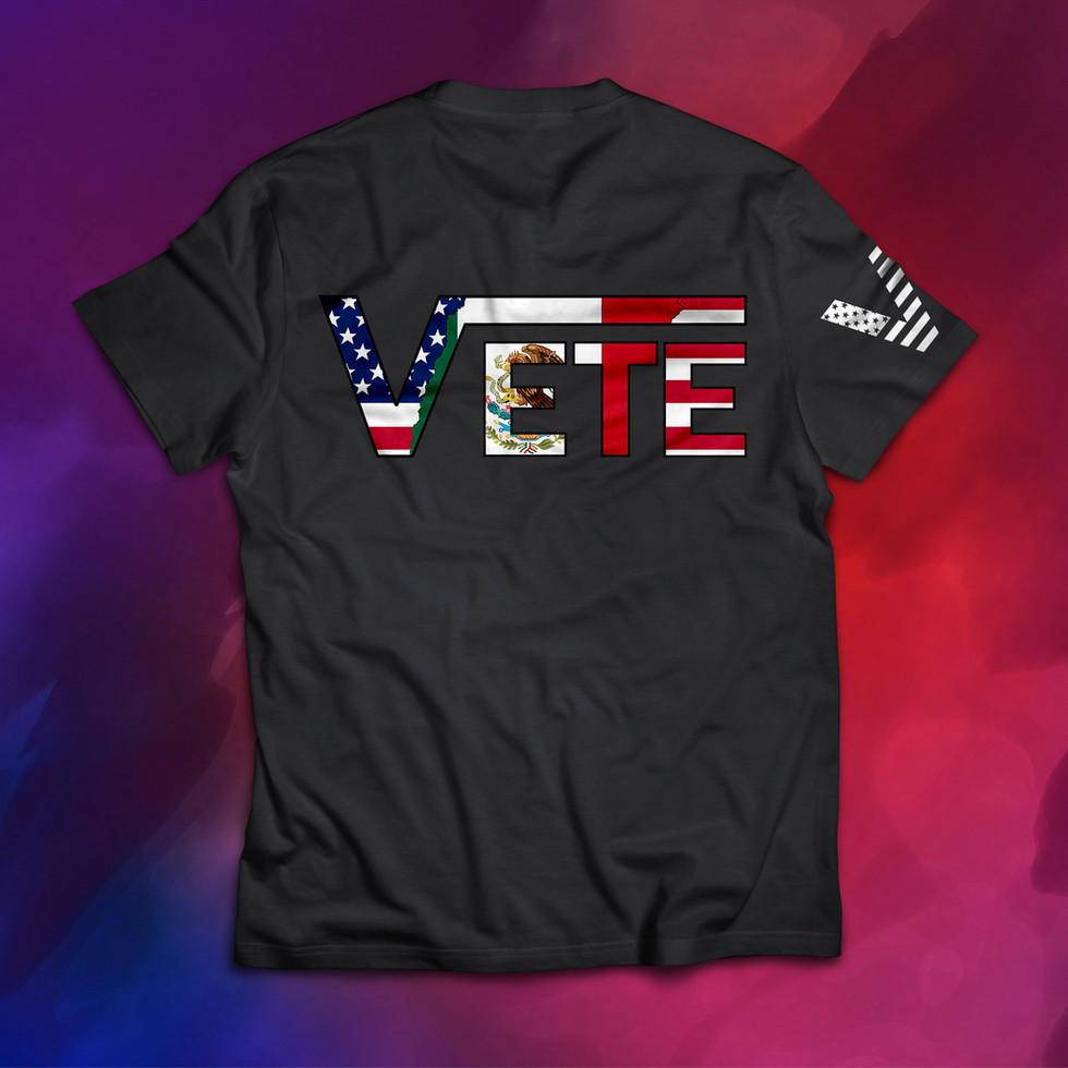 Vete Veteran T-Shirt