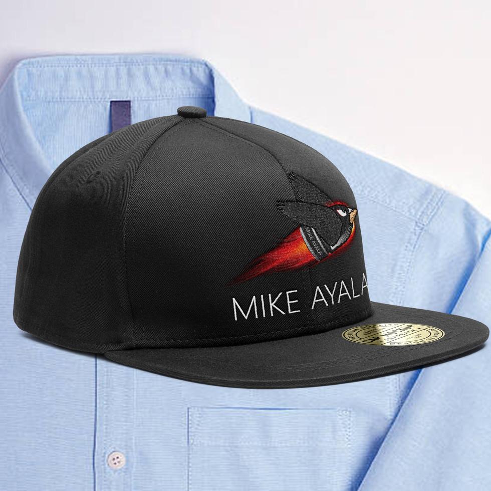 Mike Ayala