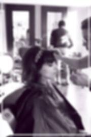 Bridal hair and make up Statford Upon Avon
