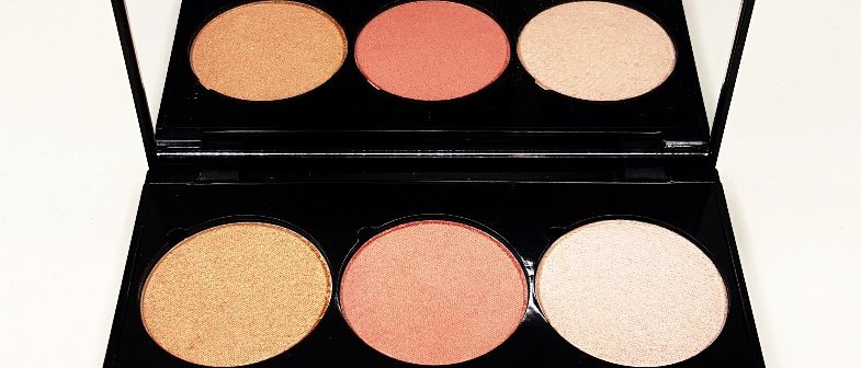 Check Please- Spotlight Strobe Palette
