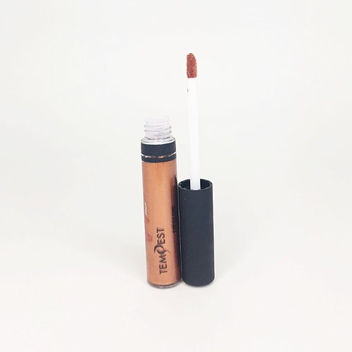 Burnished Bronze Lipgloss